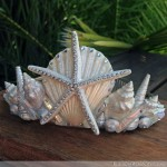 How To Make A Seashell Mermaid Crown