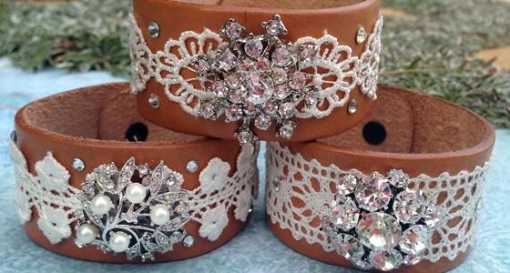 How To Make Boho Chic Bracelets