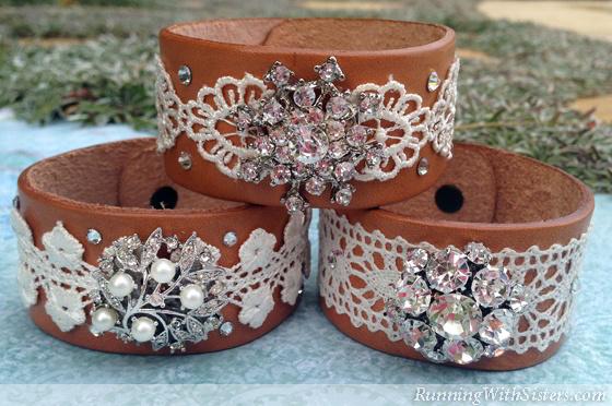 vintage bracelet rhinestone bracelet Elegant boho bracelet
