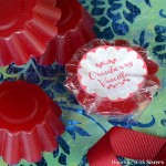 How To Make Scented Candle Tarts