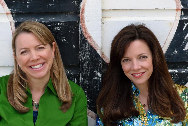 Jennifer and Kitty O'Neil, The O'Neil Sisters