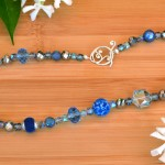 Introduction To Bead Stringing: How To Make Your First Beaded Necklace