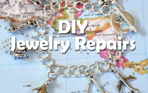 DIY Jewelry Repair: How To Fix Jewelry
