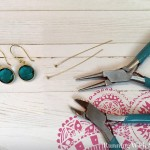 How To Make Your Own DIY Earring Wires
