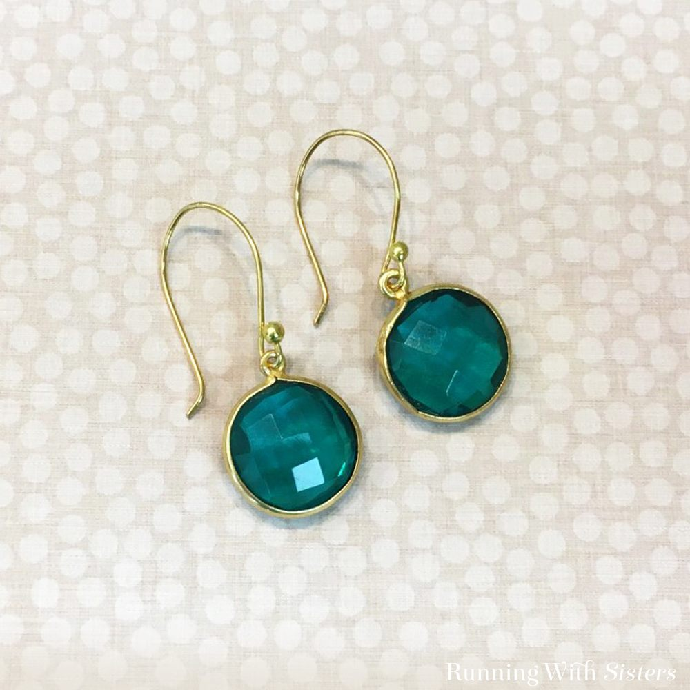 Make Your Own Earring Wires 2