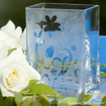 How To Etch Glass: Etch A Vase