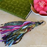 How To Make A Tassel From Trims