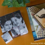 Mother's Day Gift: Photo Blocks