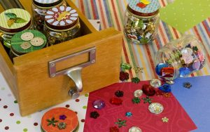 Creative Storage Ideas For Crafts