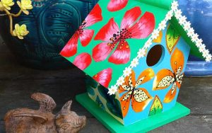 Spring Birdhouse Round-Up