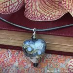 How To Turn A Bead Into A Pendant