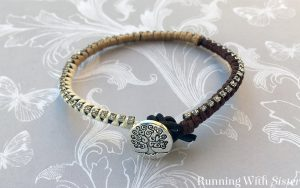 Blingy Ombre Bracelet