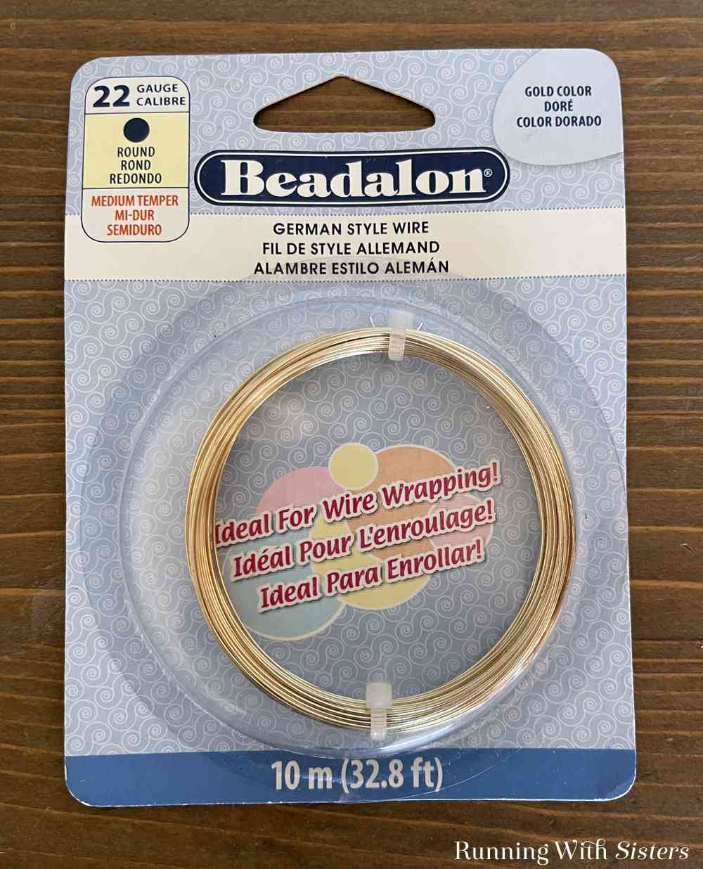Beadalon Wire