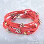 Filigree Wrap Bracelet How-To, Video and Kit
