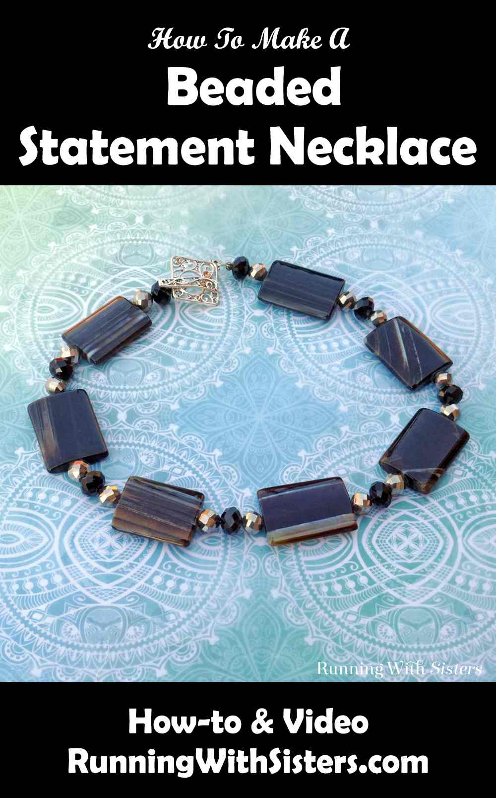 Statement Necklace Pinterest