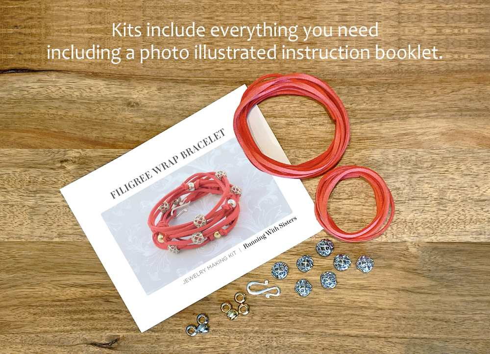 Kits Include Everything You Need