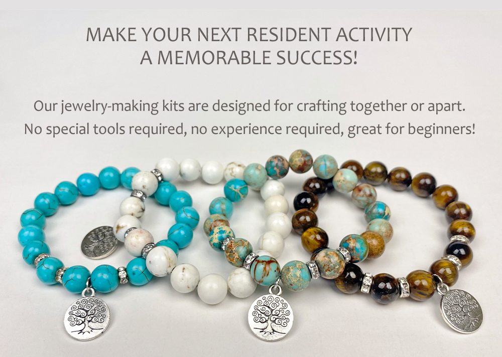 Make Your Next Resident Activity A Memorable Success