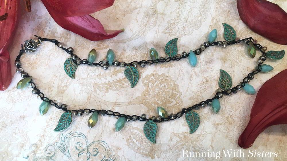 Bead-Crochet-Necklace